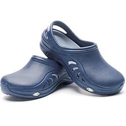 Sloggers Women's Blue Uni Shoes
