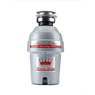 Waste King WK9980 Food Disposer