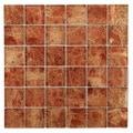 Trend Foil Mosaic Tiles I-441 (Case of 11)