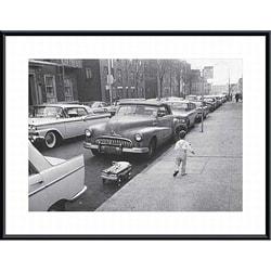Large Noble 'Tot Spot, New York, c. 1963' Art Print