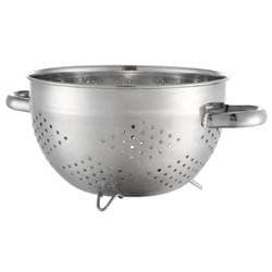 Kraus Kitchen Accessories Steel Colander