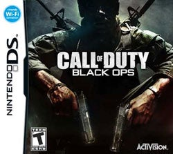 NinDS - Call of Duty: Black Ops