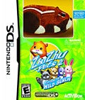 NinDS - Zhu Zhu Pets 2: Featuring The Wild Bunch (Limited Edition) - By Activision Inc