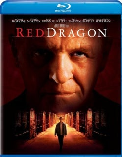 Red Dragon (Blu-ray Disc)