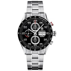Tag Heuer Men's 'Carrera Legend' Watch