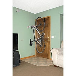 One-bike Solo Vertical Door Mount