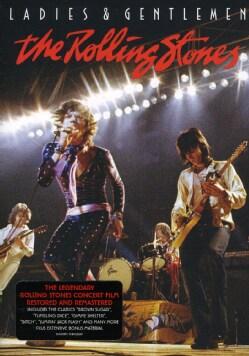 Ladies & Gentlemen (DVD)