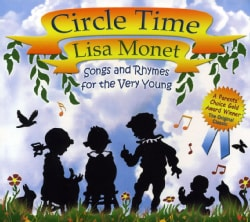 LISA MONET - CIRCLE TIME