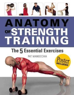 Anatomy of Strength Training: The 5 Essential Exercises
