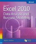 Microsoft Excel 2010: Data Analysis and Business Modeling (Paperback)