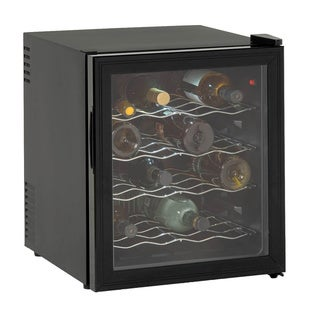 Avanti 16-bottle Dual Zone Wine Cooler