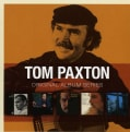 Tom Paxton - Original Album Series