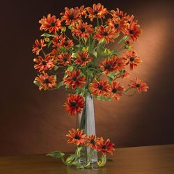 Artificial Cosmo Stems (Set of 12)