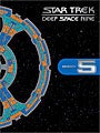 Star Trek: Deep Space Nine: Season 5 (DVD)