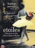 Etoiles: Dancers of the Paris Opera (DVD)