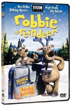 Robbie the Reindeer:Hooves of Fire (DVD)