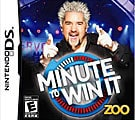 NinDS - Minute To Win It