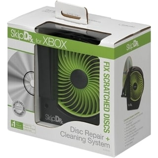 Digital Innovations SkipDr 4070200 Disc Repair Cleaning System