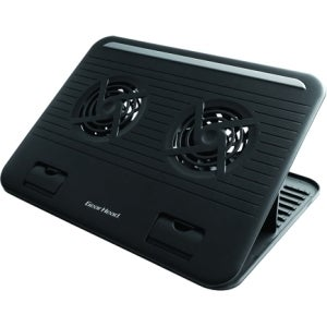Gear Head CFS4200BLK Cooling Stand