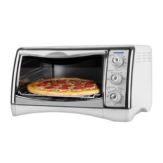 Black & Decker CTO4300 Perfect Broil Toaster Oven