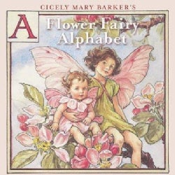 Cicely Mary Barker - Flower Fairy Alphabet