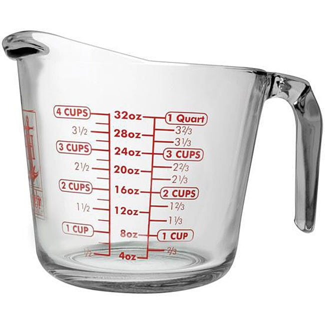 1 oz sugar in cups