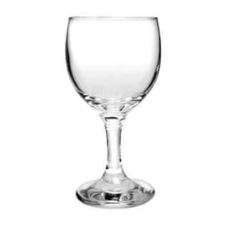 Challenger 6.5-oz Red Wine Glasses (Pack of 12)