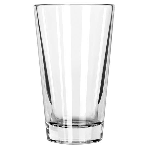 Challenger 14-oz Mixing Glasses (Pack of 12)