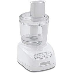 KitchenAid RKFP710WH White 7-cup Food Processor (Refurbished)