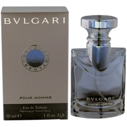 Bvlgari 'Bvlgari' Men's 1-Ounce Oriental, Spicy, and Woody Eau de Toilette Spray