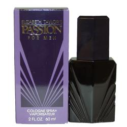 Elizabeth Taylor 'Passion' Men's 2-ounce Eau de Cologne Spray