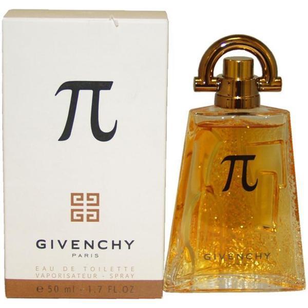 Givenchy PI Men's 1.7-ounce Eau de Toilette Spray
