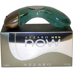 Azzaro 'Azzaro Now' Men's 1.7-ounce Eau de Toilette Spray