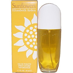 Elizabeth Arden 'Sunflowers' Women's 1.7-ounce Eau de Toilette Spray