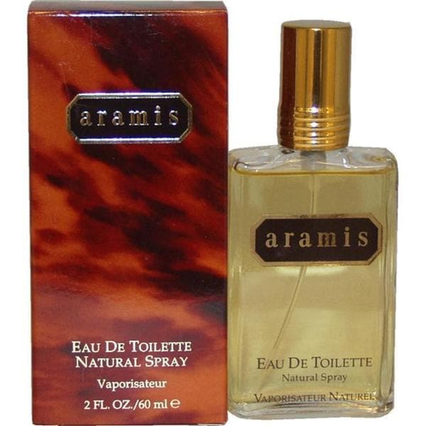 Aramis Men's 2-ounce Eau de Toilette Spray