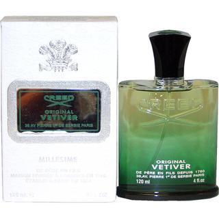 Creed Vetiver Men's 4-ounce Eau de Toilette Spray