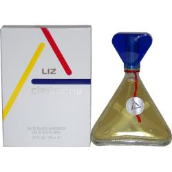 Liz Claiborne Women's 3.3-ounce Eau de Toilette Spray