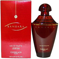 Guerlain for Women 'Samsara' Women's 3.4-ounce Eau de Toilette Spray