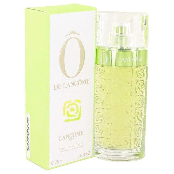 Lancome O de Lancome 2.5-ounce Eau de Toilette Spray