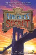 The Sorcerer's Secret (Paperback)