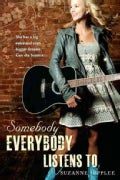 Somebody Everybody Listens To (Paperback)