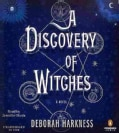 A Discovery of Witches: A Novel (CD-Audio)