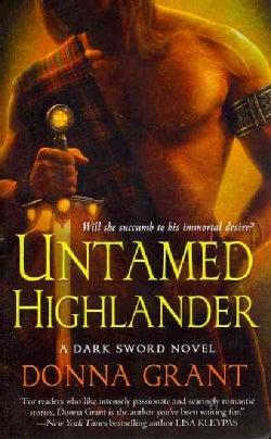 Untamed Highlander (Paperback)