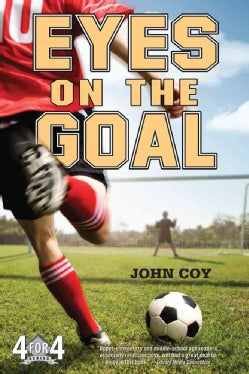Eyes on the Goal (Paperback)