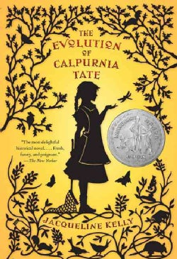 The Evolution of Calpurnia Tate (Paperback)