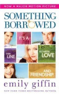 Something Borrowed (Paperback)