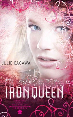 The Iron Queen (Paperback)