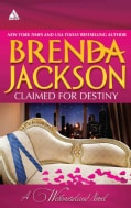 Claimed for Destiny: Jared's Counterfeit Fiancee	he Chase Is on (Paperback)