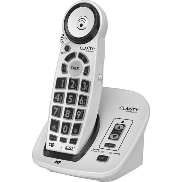 Clarity XLC2 DECT Cordless Phone