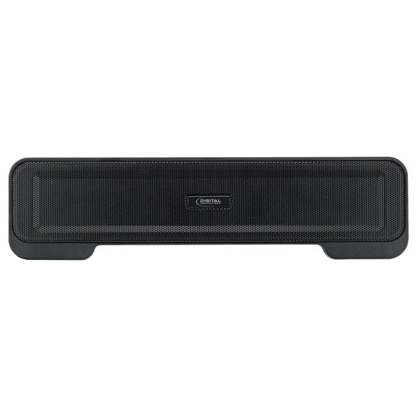 Digital Innovations AcoustiX 4330400 2.0 Speaker System - 2 W RMS